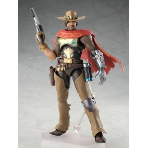 Overwatch - McCree [Figma 438]