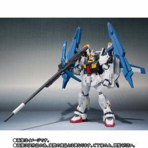 Mobile Suit Zeta Gundam - Super Gundam Ka Signature Limited Edition [Robot Spirits Side MS]