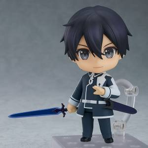 Sword Art Online Alicization - Kirito Elite Swordsman Ver. [Nendoroid 1138]