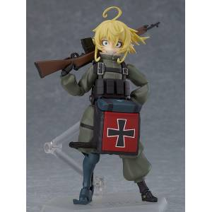 Movie Youjo Senki - Tanya Degurechaff [Figma 439]