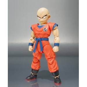 Dragon Ball Kai - Krilin [SH Figuarts]