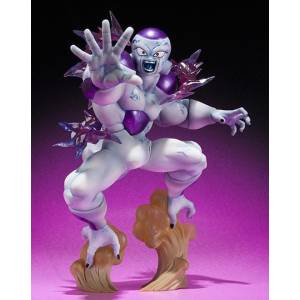 Dragon Ball Z - Frieza / Freezer Final Form [Figuarts ZERO]