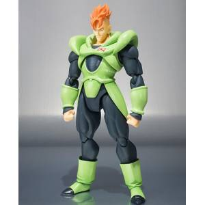 Dragon Ball Z - Android 16 / C16 (Limited Edition) [SH figuarts]