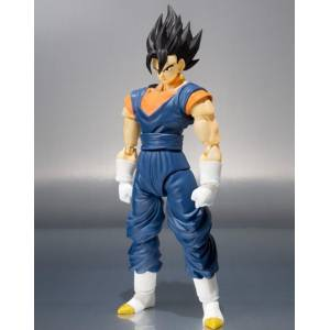 FREE SHIPPING - Dragon Ball Z - Bejitto / Vegetto [SH Figuarts]