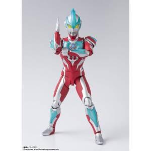 Ultraman Ginga [SH Figuarts]