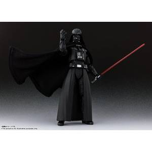 STAR WARS: Return of the Jedi - Darth Vader [SH Figuarts]