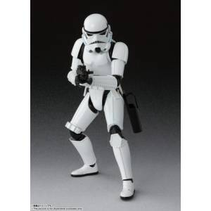 STAR ​​WARS: A New Hope - Stormtrooper [SH Figuarts]