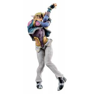 JoJo's Bizarre Adventure Battle Tide - Jojo's Figure Gallery 3 - Caesar Zeppeli [Banpresto]