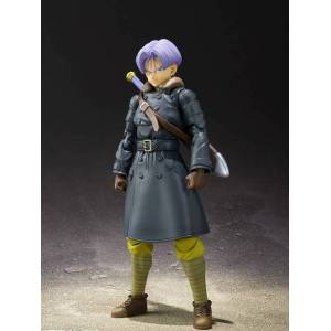 Dragon Ball Z - Trunks Xenoverse Edition [SH Figuarts] [Used]