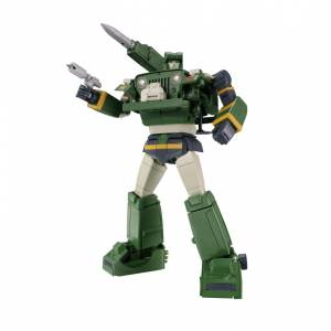 Transformers Masterpiece MP-47 Hound [Takara Tomy]