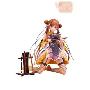 Original Character - T2 Art☆Girls - Chun-Mei Ogyoku Ver.  Skytube Premium Limited Edition [Skytube]