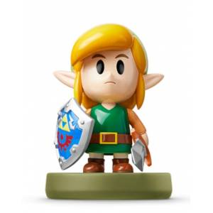 Amiibo Link - The Legend of Zelda LINK'S AWAKENING SERIES [Switch]