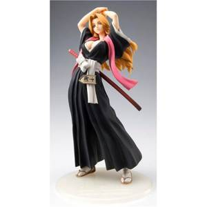 BLEACH Vol.3 Rangiku Matsumoto [Excellent Model]