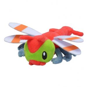 Plush Pokémon fit Yanma Pokemon Center Limited [Goods]