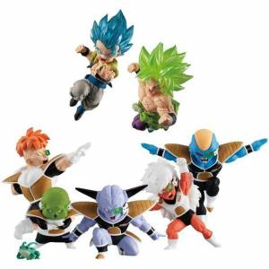 DRAGONBALL ADVERGE MOTION 2 Set [Bandai]