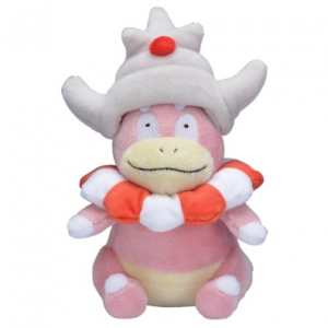 Plush Pokémon fit Slowking Pokemon Center Limited [Goods]