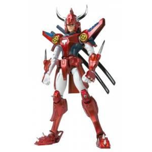 Yoroiden Samurai Troopers Armor Plus - Rekka no Ryo [Tamashii Web Limited]
