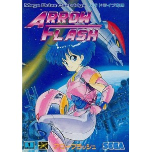 Arrow Flash [MD - Used Good Condition]