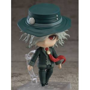 Fate/Grand Order - Avenger / King of the Cavern Edmond Dantes [Nendoroid 1158]