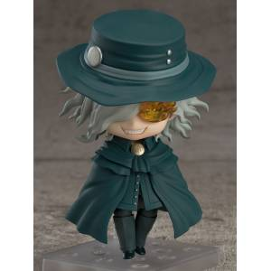 Fate/Grand Order - Avenger / King of the Cavern Edmond Dantes Ascension Ver. [Nendoroid 1158-DX]