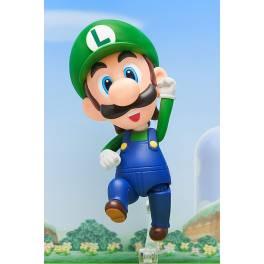 Super Mario - Luigi Reissue [Nendoroid 393]