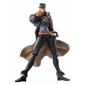 JoJo's Bizarre Adventure Part.III - Jotaro Kujo Ver.1.5 [Super Action Statue]