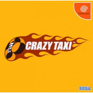Crazy Taxi [DC - occasion BE]