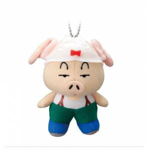 Dragon Ball Makafushigi Adventure - Oolong Plush G Price - Ichiban Kuji [Banpresto] [Used]