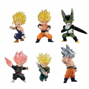 DRAGONBALL ADVERGE MOTION Set [Bandai]
