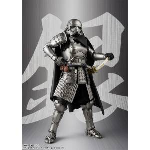 Star Wars - Captain Phasma Ashigaru Taishou [Meishou Movie REALIZATION]