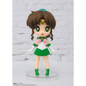 Sailor Moon - Sailor Jupiter [Figuarts Mini]