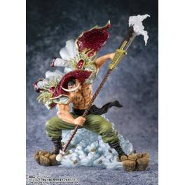 ONE PIECE - Edward Newgate -Whitebeard Pirates Captain- [Figuarts ZERO]