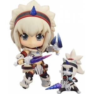 Monster Hunter 4 - Female Kirin Edition Reissue [Nendoroid 377]