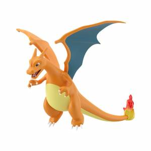 Pokemon Scale World Kanto Charizard [Bandai]