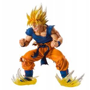 Dragon Ball Kai - Super Figure Art Collection - Super Saiyajin Son Goku [Medicos]