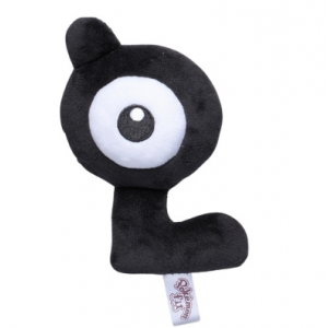 Plush Pokémon fit Unown L Pokemon Center Limited [Goods]