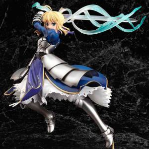 Fate/Stay Night - Saber Excalibur [Good Smile] [Occasion]
