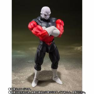Dragon Ball Super - Jiren Limited Edition [SH Figuarts]
