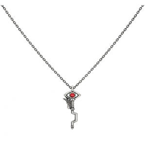Dragon Quest - Silver Necklace The Last Key Square Enix limited [Goods]