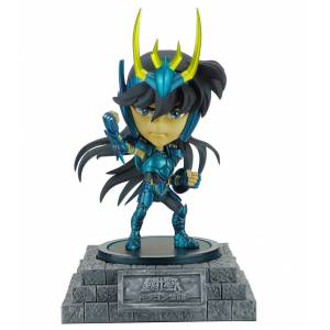 Saint Seiya Cosmos Burning Collection 001 - Dragon Shiryu [Kids Logic]
