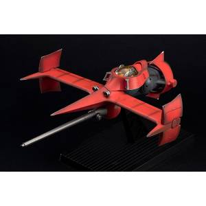 Cowboy Bebop - Swordfish II Complete Model [Good Smile Company]