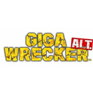 GIGA WRECKER ALT. - Collector's Edition [Switch]
