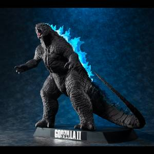 UA Monsters - Godzilla 2019 / Godzilla II Limited Edition [Megahouse]