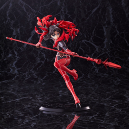 Fate/EXTRA Last Encore - Tohsaka Rin Battle Ver. Limited Edition [Aniplex]