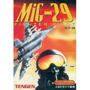 MiG-29 [MD - Used Good Condition]
