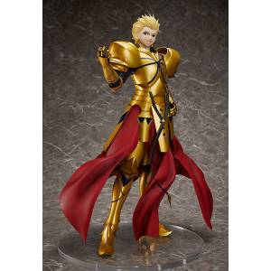 Fate/Grand Order - Archer / Gilgamesh Limited Edition [FREEing]