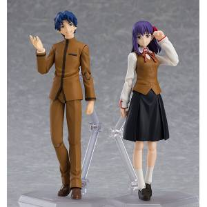 Fate/stay night Heaven's Feel - Shinji Matou & Sakura Matou [Figma 445]