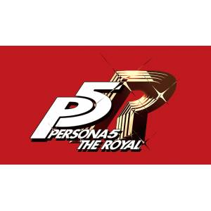 Persona 5 The Royal - Famitsu DX Joker Set [PS4]