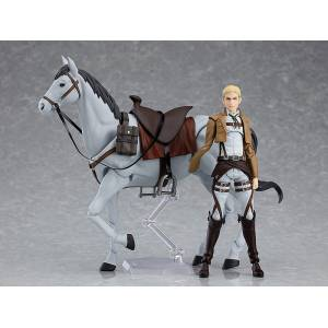 Shingeki No Kyojin / Attack on Titan - Erwin Smith [Figma 446]