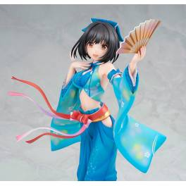 THE IDOLM@STER Cinderella Girls Kako Takafuji Talented Lady of Luck Ver. [Alter]